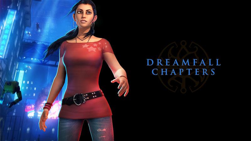 Revue: Dreamfall Chapters Redux