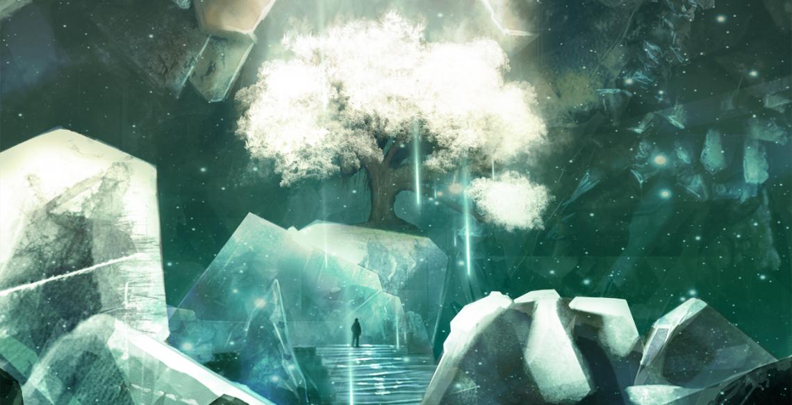 Revue : Obduction, le successeur spirituel de Myst
