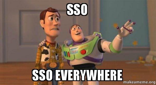 Protéger n'importe quelle application web avec un portail SSO
